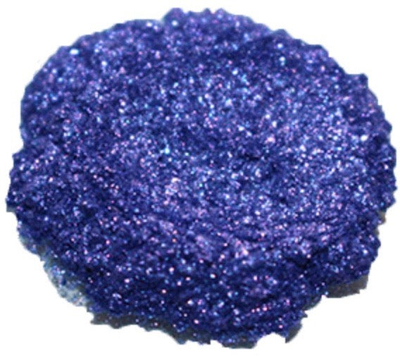 """LUX BLUE/VIOLET"" 42g/1.5oz - Black Diamond Pigments"