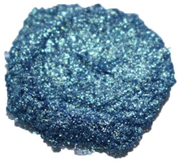 """LUX TURQUOISE"" 42g/1.5oz - Black Diamond Pigments"