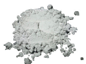 """PURE WHITE"" 42g/1.5oz - Black Diamond Pigments"