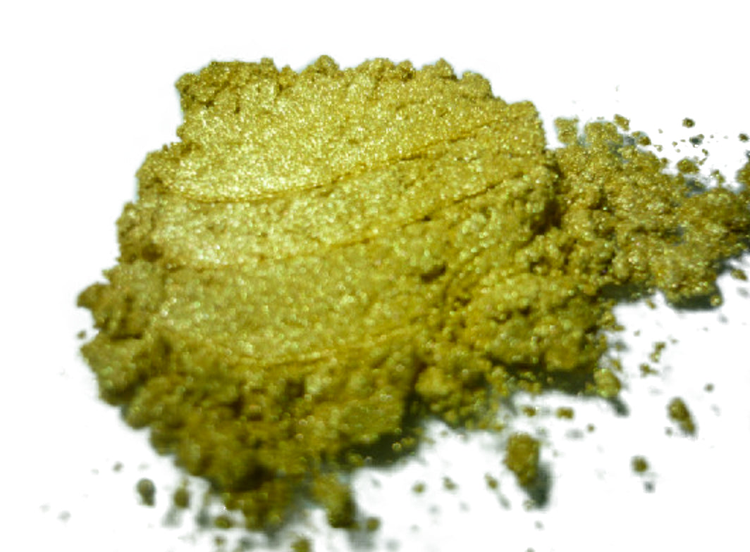 """PURE GOLD"" 42g/1.5oz - Black Diamond Pigments"