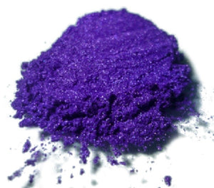 """PURPLE HAZE"" 42g/1.5oz - Black Diamond Pigments"