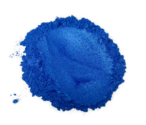 """ROYAL BLUE"" 42g/1.5oz - Black Diamond Pigments"
