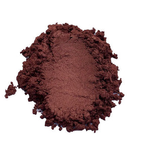 """SATIN COFFEE"" 42g/1.5oz - Black Diamond Pigments"