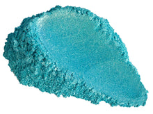 "Load image into Gallery viewer, ""TURQUOISE DIAMOND EFFECT"" 42g/1.5oz - Black Diamond Pigments"