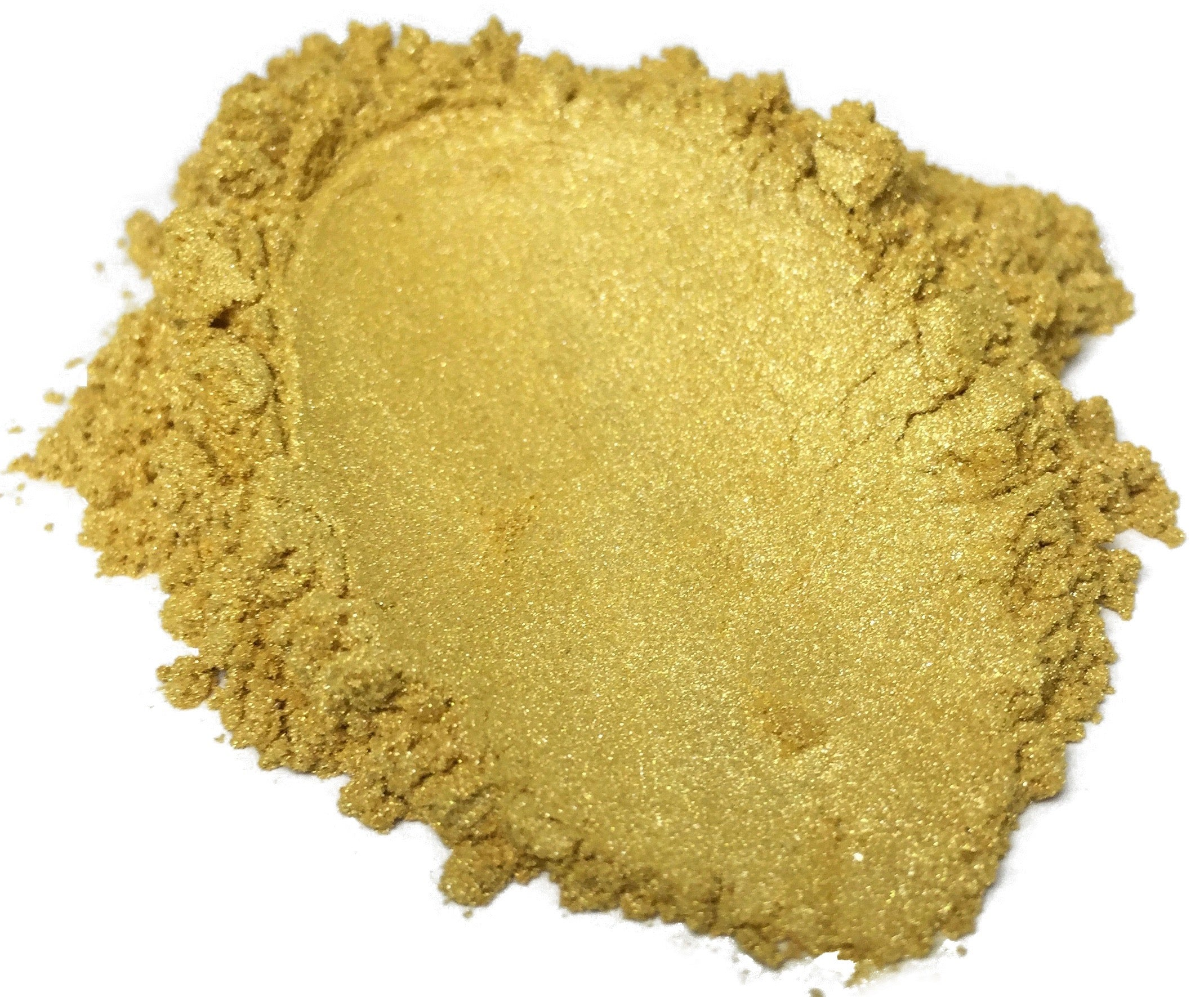 """THE MIDAS TOUCH"" 42g/1.5oz - Black Diamond Pigments"