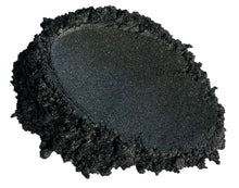 "Load image into Gallery viewer, ""BLACK DIAMOND"" 42g/1.5oz - Black Diamond Pigments"