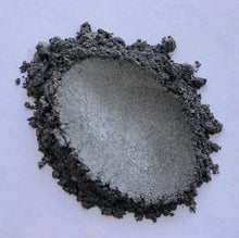 "Load image into Gallery viewer, ""ALUMINIUM"" 42g/1.5oz - Black Diamond Pigments"