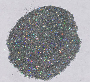 """HOLOGRAPHIC GALAXY"" 42g/1.5oz - Black Diamond Pigments"