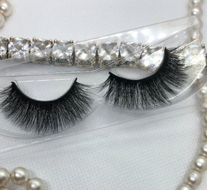 Beauty Marked Mink 3D Lashes