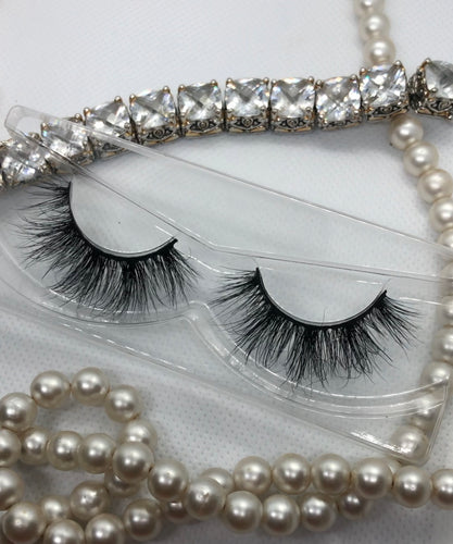 Hypnotic Mink 3D Lashes