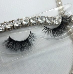 Darling Nikki Mink 3D Lashes