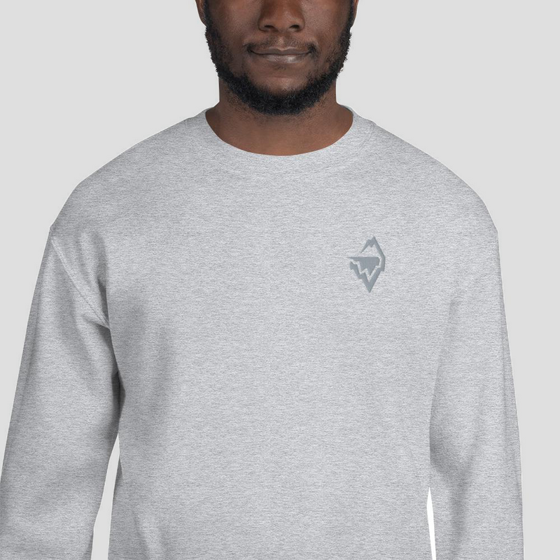 Lumi Sweatshirt - Grey