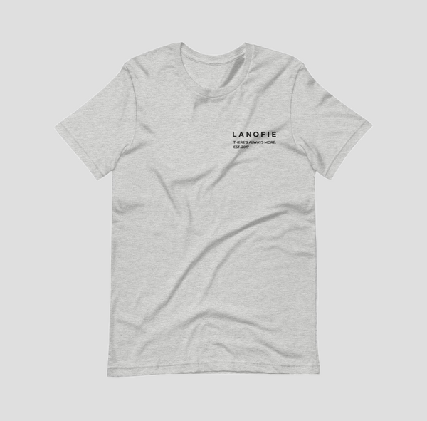 Evolve T-Shirt - Grey