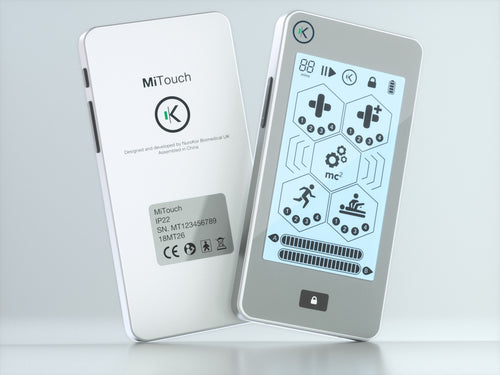 MiTouch Touchscreen Terapi Apparat - NuroKor Norway