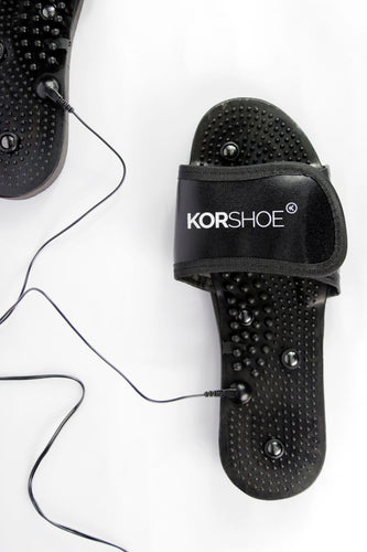 KorShoe-Behandlings sandaler - NuroKor Norway