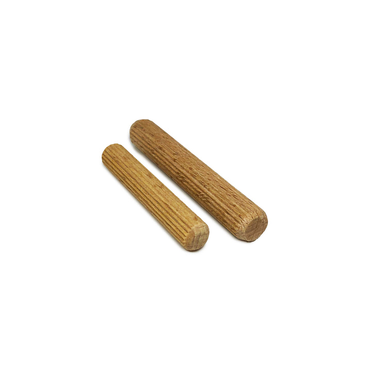 Hardwood Metric Dowel Pins