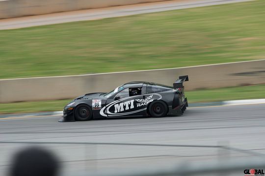 "MTI Racing ""BADDEST"" C6 Z06 Race Car For Sale $125,000"