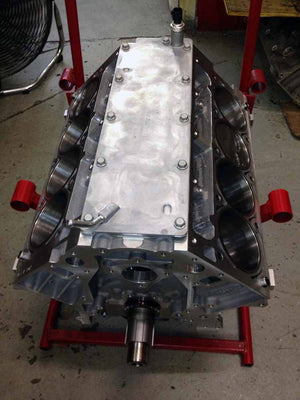 MTI #192 NEW LS7 7.0L 427 Shortblock