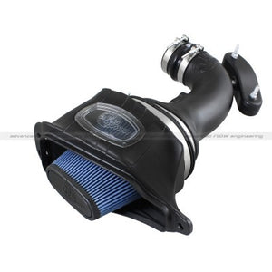 Advanced Flow Engineering C7 Cold Air Intake