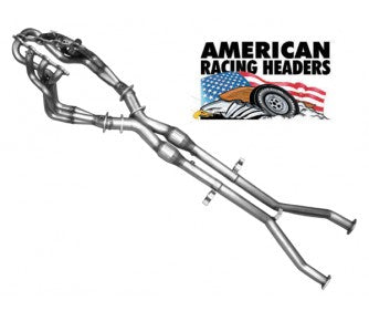 American Racing Header System for C5 Corvette