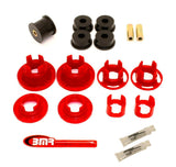 BMR Fabrication Rear Cradle Bushing Kit, Street Version for 5th Gen Camaro