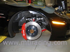 Brembo GT Front Kit for C6 Z06