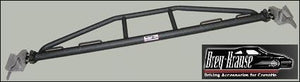 Brey-Krause Harness Bar for C6 and C6 Z06 Corvette