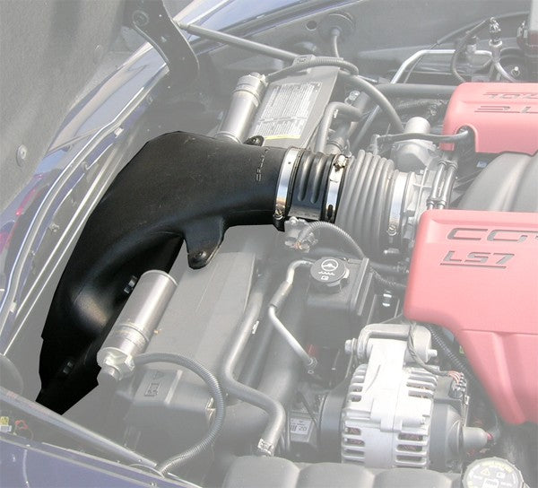 "Callaway  ""Honker"" Cold Air Induction for C6 Corvette LS3 & Z06"