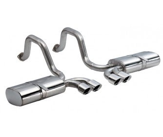 Corsa Sport Catback  for C5 Corvette