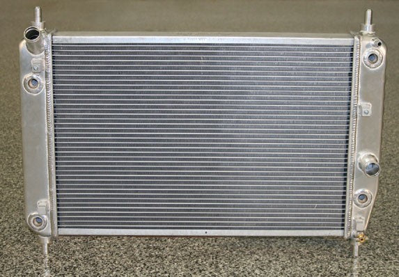 Dewitts Aluminum Radiator for C6 Corvette