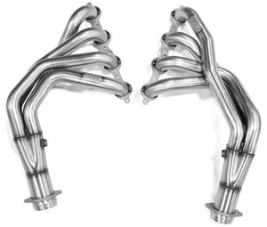 Dynatech Racing SuperMAXX Long Tube Headers for C6 Corvette (6.0 L)