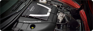 Edelbrock E-Force Supercharger  for C6 Corvette