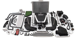Edelbrock E-Force Supercharger for 2010-2011 Camaro
