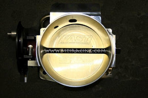 FAST Big Mouth Throttle Body (92mm)