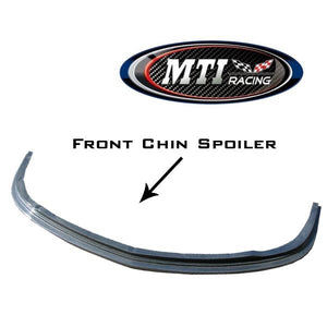 MTI Racing Chin Spoiler for C6-Z06