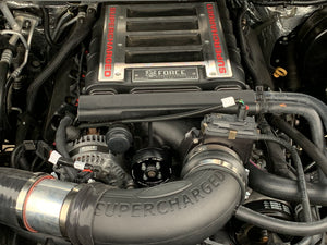 MTI Racing Stage 2 Supercharger Package