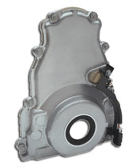 GM LS3 Front Engine Cover Kit for L99 Camaro Cam Swap