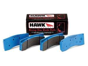 Hawk 1-pc Brake Pads - Z06 & Grand Sport DTC-70 Compound