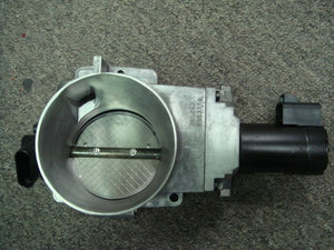 MTI Racing Ported Throttle Body for LS1 and LS6