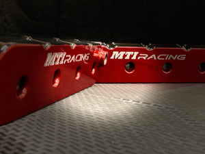 MTI Racing Custom GM LS Engine Valve Covers (Pair)