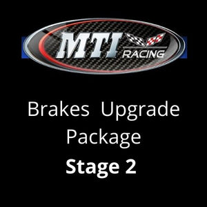 C5 Corvette Brakes Upgrade Package Stage 2
