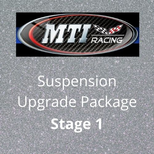 C5 Corvette Suspension Upgrade Package Stage 1