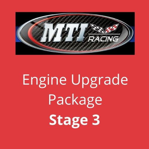 C7 Corvette Engine Upgrade Package Stage 3  6.2L