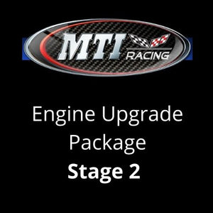C5 Corvette Engine Upgrade Package Stage 2