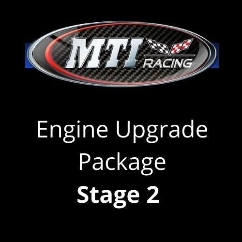 C6 Corvette Engine Upgrade Package Stage 2     6.0L