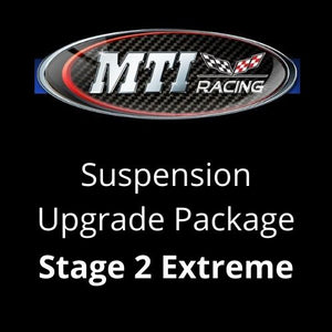 C7 Corvette Suspension Upgrade Package Stage 2 Extreme