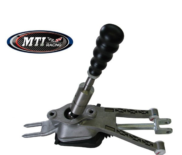 MTI Racing Blackhawk Shift Knob for 5th Gen Camaro
