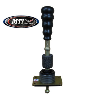 MTI Racing Blackhawk Shift Knob