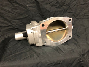MTI Racing Ported & Polished Throttle Body C6