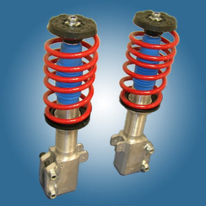 MTI Racing Coilover System for 5th Gen Camaro